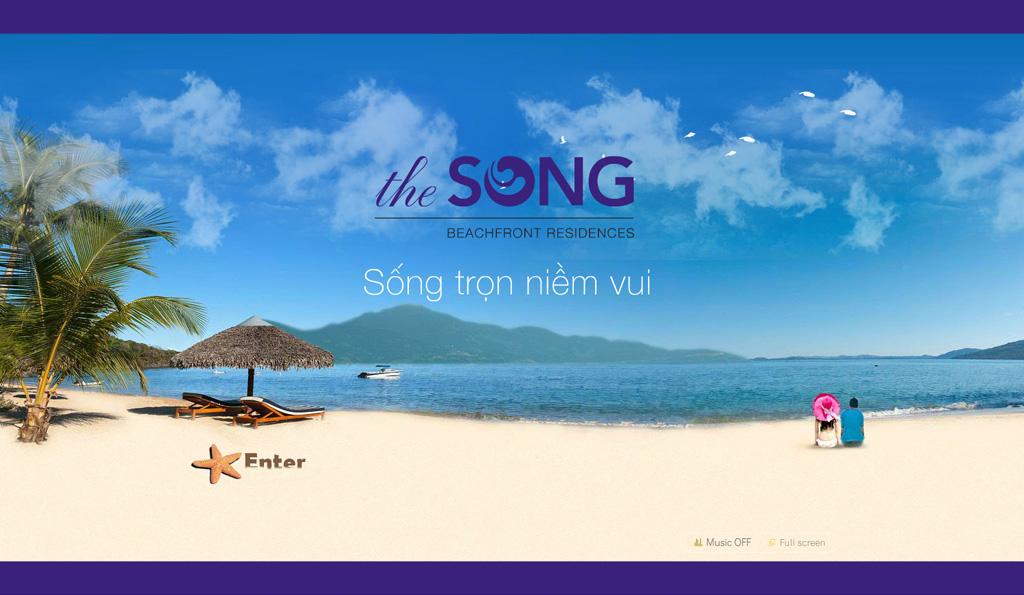 The Song - Sống trọn niềm vui