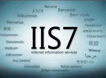 Hướng dẫn cấu hình IIS 7.5 chạy Website ASP.NET 4.0 trở lên
