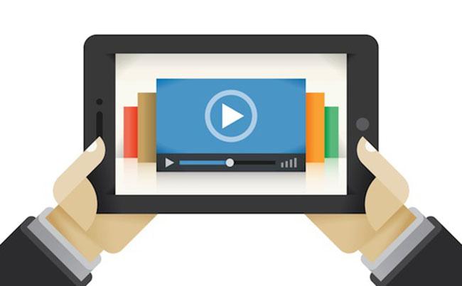 6 chiến thuật tiếp thị bằng video hiệu quả