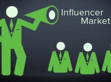 Bí kiếp Marketing thông qua người ảnh hưởng