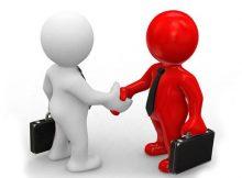 chìa khóa tìm kiếm khách hàng tiềm năng