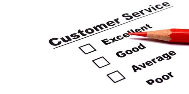 """Hãy mở rộng khái niệm """"Dịch vụ khách hàng"""""""