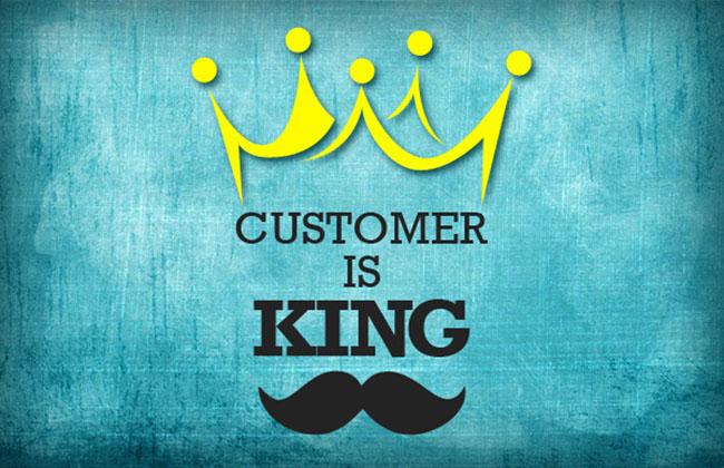 """Người tiêu dùng: Từ coi thường đến """"Khách hàng là Thượng đế"""""""