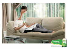 Top 7 quảng cáo in thú vị từ các thương hiệu Việt