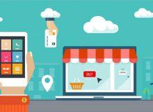 Website thương mại cho doanh nghiệp nhỏ