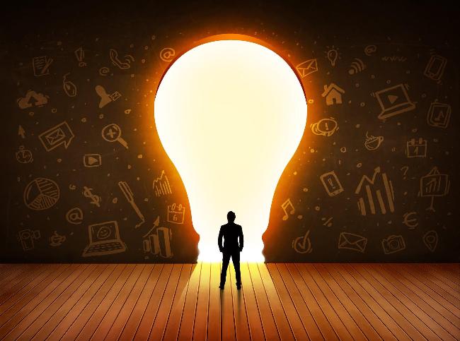 Big idea và câu thần chú thương hiệu