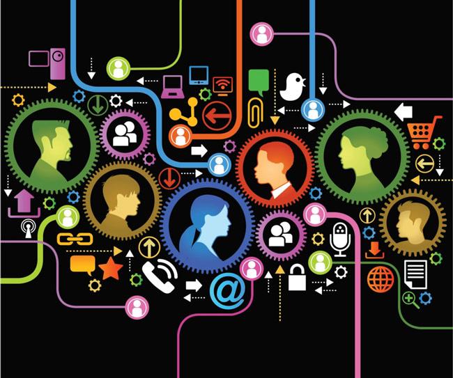 Nền tảng công nghệ kỹ thuật số đồng bộ