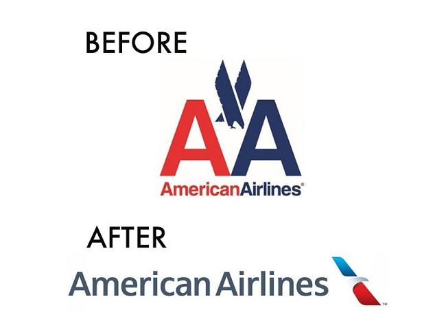 Những thất bại trong thay đổi thiết kế logo (Phần 2)