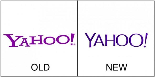 Những thất bại trong thay đổi thiết kế logo (Phần 1)