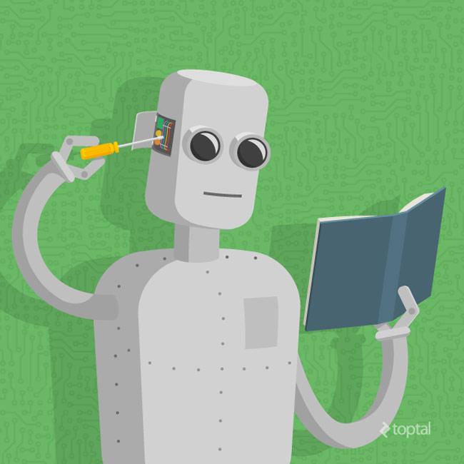 Trí thông minh nhân tạo (AI) và máy học nâng cao (Advanced Machine Learning)