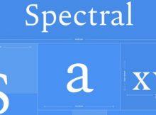 Google ra mắt font chữ thông minh có thể biến đổi