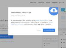 Khám phá Backup and Sync - công cụ mới của Google