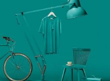 Màu xanh Marrs Green là màu được yêu thích nhất thế giới