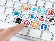 nguyên tắc tiếp thị trên mạng xã hội