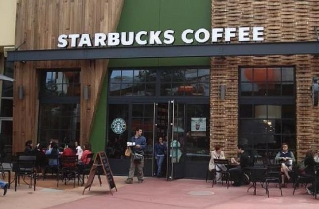 Thiết kế nhận diện Starbucks và câu chuyện khác biệt thương hiệu (p.2)