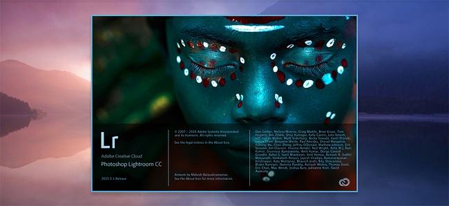 Từ hôm nay Adobe Lightroom được cập nhật phiên bản mới nhất