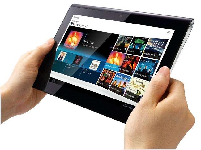 Tương lai không xa Ipad sẽ thay thế laptop