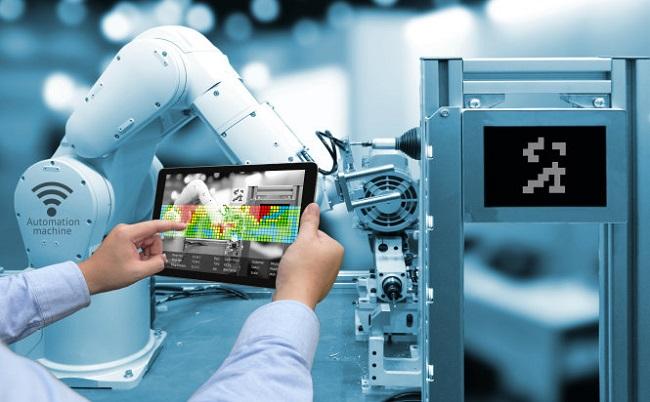 Xác định vị thế quốc gia qua nền công nghệ 4.0
