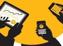 Cải thiện hoạt động chăm sóc khách hàng B2B nhờ thiết bị di động