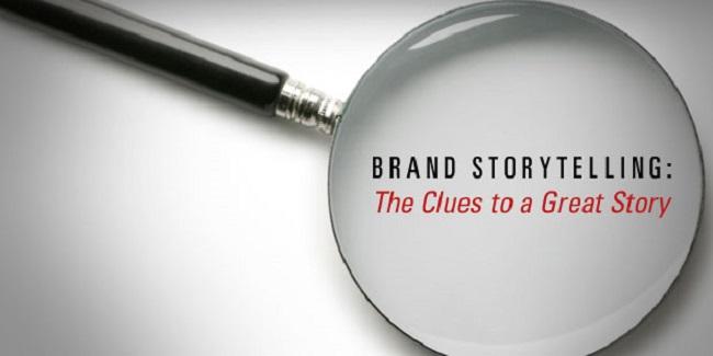 Câu chuyện thương hiệu kể thế nào cho hiệu quả?