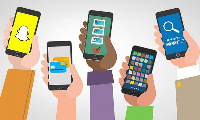 Thương mại điện tử: Tăng doanh thu nhờ tiếp thị di động