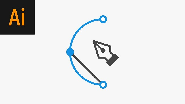 Công cụ mới trong Photoshop - Curvature Pen