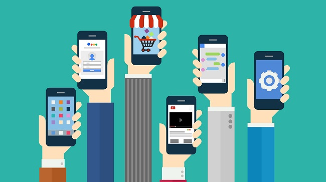 Tiếp thị mạng xã hội: Những xu hướng nổi bật 2018