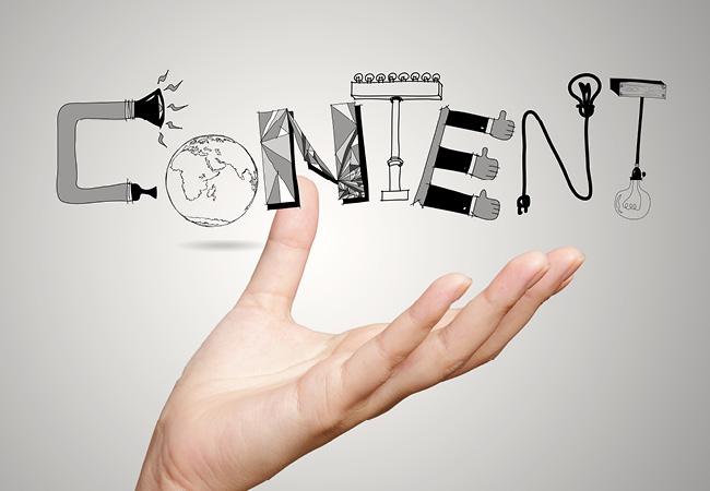 Tối ưu hoá nội dung bài viết với 3 bước đơn giản