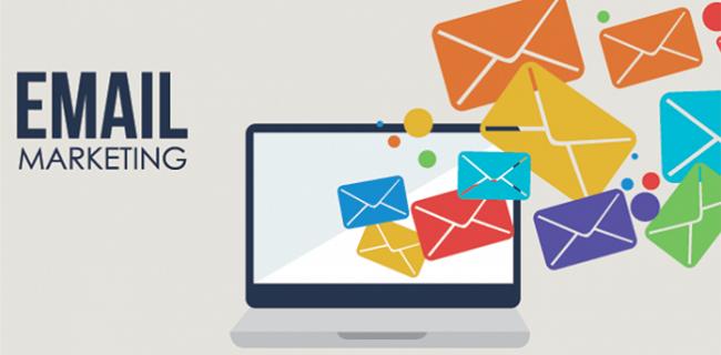 3 xu hướng sử dụng công nghệ để tiếp thị qua email hiệu quả