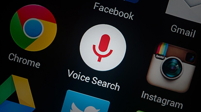 Nâng cao hiệu quả tiếp thị trực tuyến bằng tìm kiếm qua giọng nói