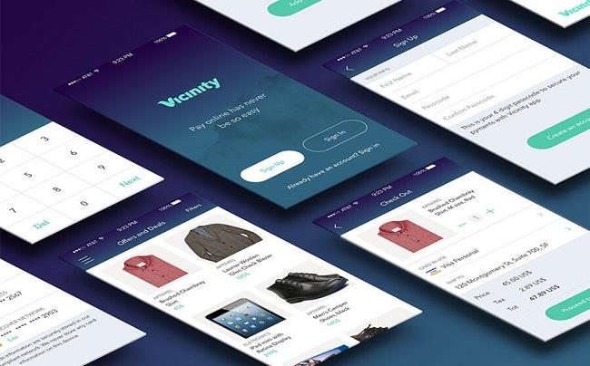 4 xu hướng UX design hứa hẹn sẽ bùng nổ vào năm 2018