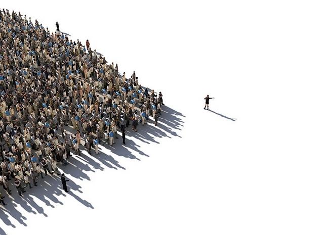 Hiểu tâm lý bầy đàn để quản trị tốt thương hiệu