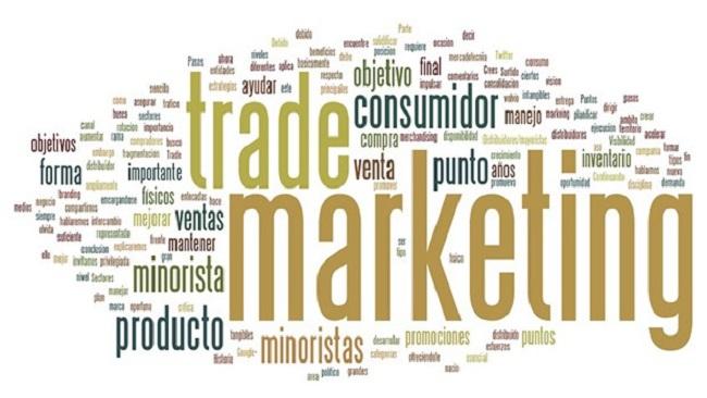 Nhìn Trade Marketing qua ống kính ngôn ngữ thiết kế