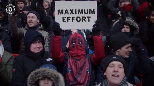 Những quảng cáo hài hước khó đỡ của Deadpool 2