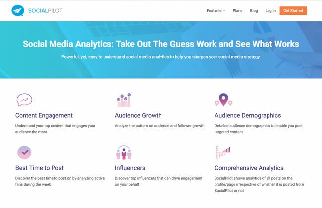 Top công cụ Social Media tốt nhất dành cho doanh nghiệp vừa và nhỏ