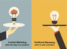 Vì sao nên tập trung cho content marketing tích cực?