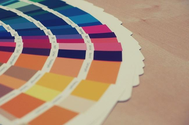 5 điều có thể bạn chưa biết về lý thuyết màu sắc