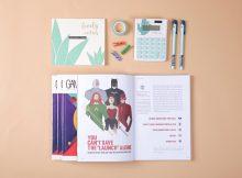 """""""Bắt sóng cảm hứng"""" cùng thiết kế cùng GAM7 Book"""