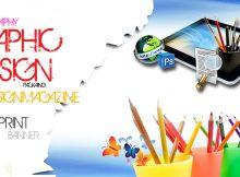 8 lĩnh vực chính trong ngành thiết kế đồ họa...