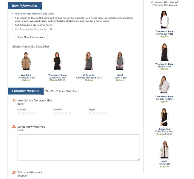 """""""Cá nhân hóa"""" thiết kế UX sẽ giúp người dùng có trải nghiệp tốt nhất tại website của bạn"""