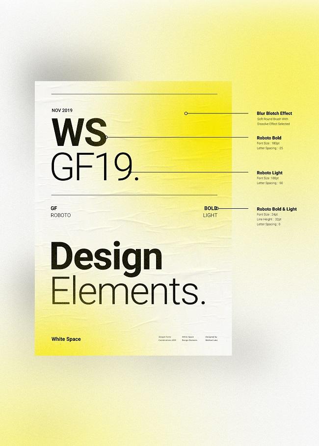 5 phong cách sáng tạo với Google Font có thể bạn chưa biết